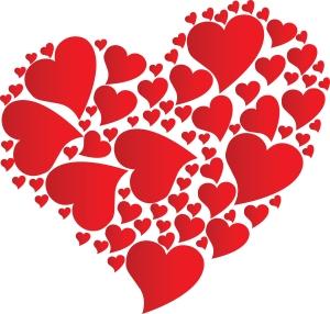 Heart of hearts.