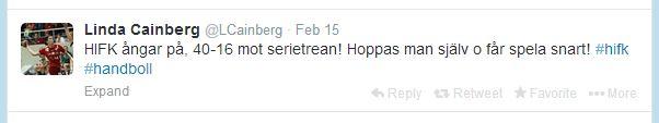 2014-02-15 HIFK-SIF @LCainberg
