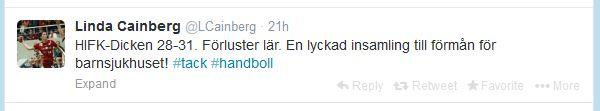 2014-02-22 HIFK-Dicken @LCainberg
