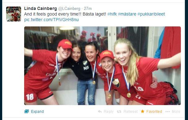 2014-04-24 HIFK-Dicken @LCainberg