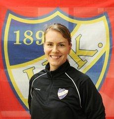 Annika Lindström, HIFK
