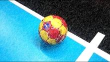 Artistic ball.
