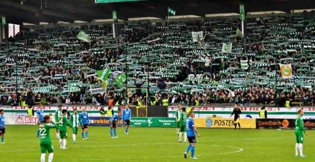 """Pic from groundhopping.se / """"halsdukshav-mot-halmstad"""""""