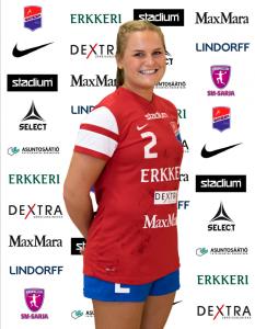 Anna Lindahl (Dicken)