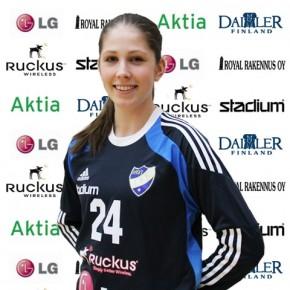 Kajsa Westerlund (HIFK)