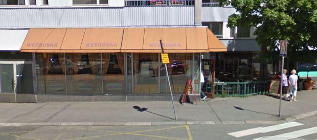 Kuva otettu Google Street View:stä.