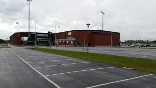 Boden Arena