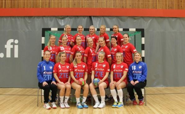 Ilmaisia vinkkejä HIFK:n naistenjoukkueelle