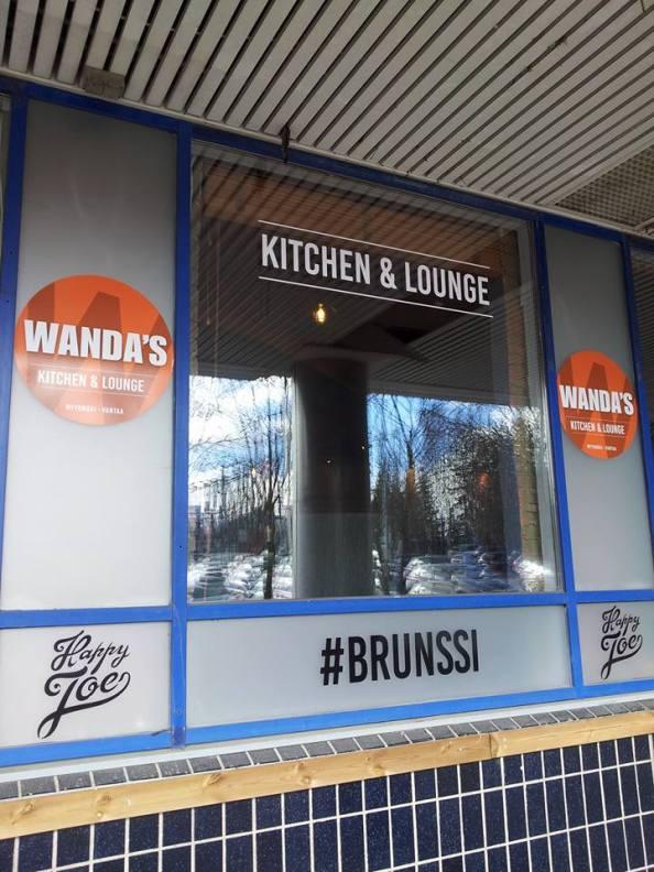 Wanda's Kitchen &Lounge