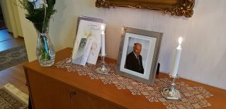 R.I.P dear grandfather.