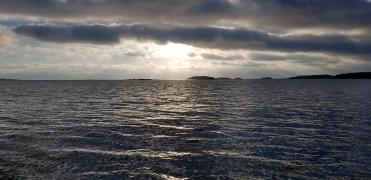 Archipelago.